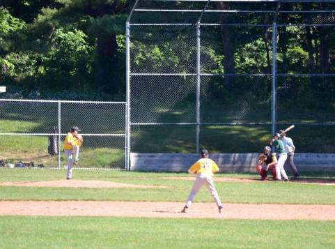 ヒット記事 野球