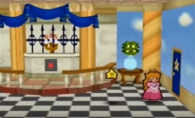 画像:Youtube 【マリオストーリー】ステージ⑤part1