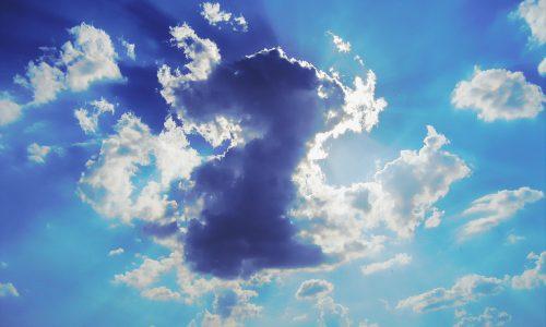 空を見上げた想い~立ち上がるヒーロー