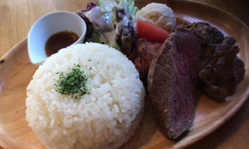 Meet Meats 5バル
