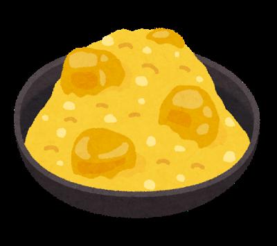 food_kurikinton